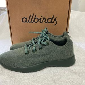 Allbirds Tennis Shoes